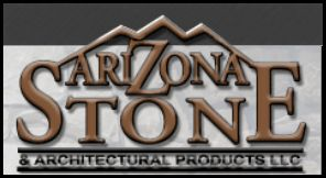Arizona Stone and Architectural Products.   Featuring Coronado Stone Products.